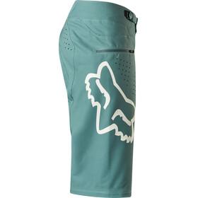 Fox Flexair Shorts Men green/black
